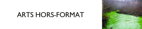 Arts Hors-Format