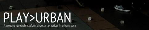 Play>urban