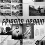 frisson urbain <hr> Naadira Patel & zen Marie